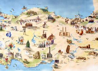 About Turkey | Turkey Map