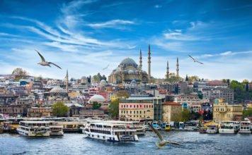Is it safe to visit Turkey?