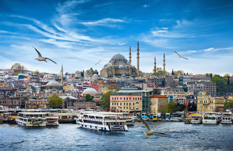 Is it safe to visit Turkey?