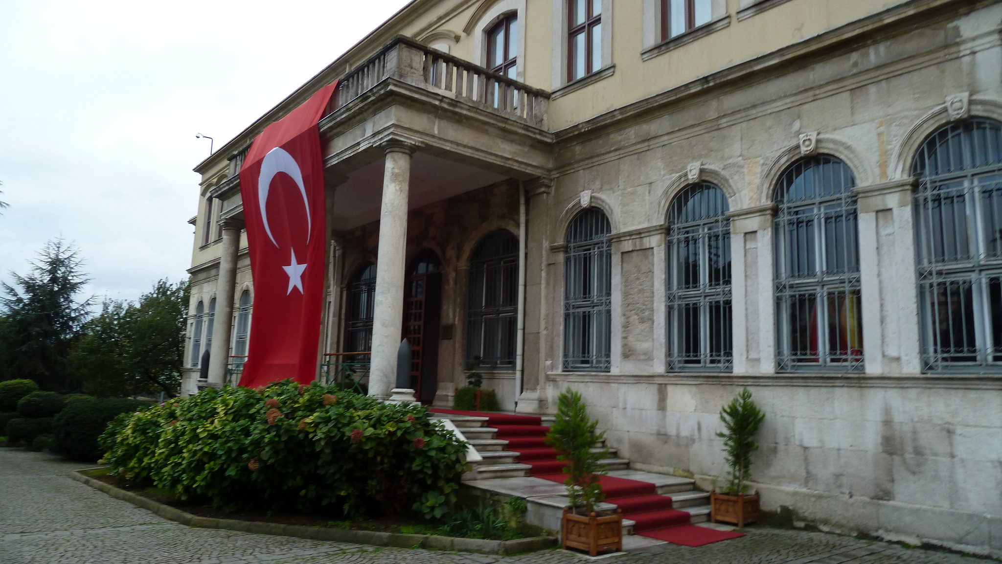Discover the local history - Istanbul Military Museum
