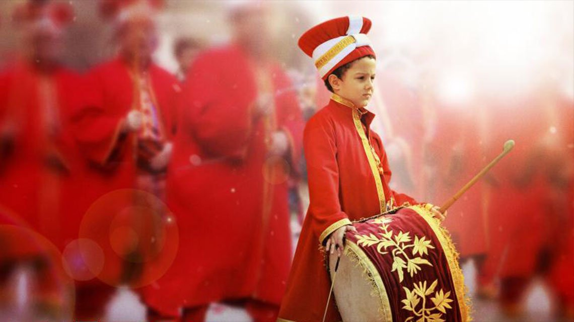 National Festivals in Turkey
